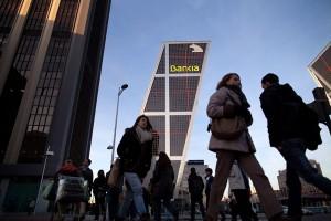 sentencia acciones Bankia